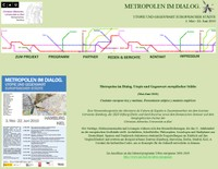 Metropolen im Dialog